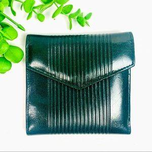 Vintage Mundi Kidskin Leather Wallet Billfold